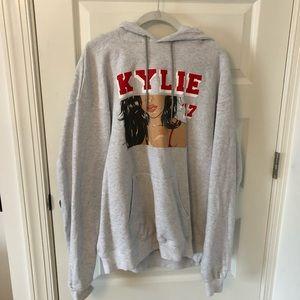 KYLIE '17 Sweatshirt